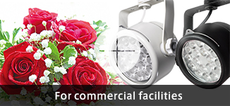 For commercial facilities