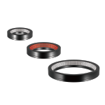 Low-Angle Ring Lights