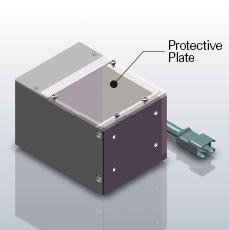 Protective Plate (PR Series)